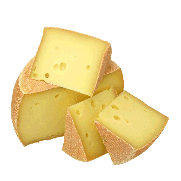 Bedientheke Käse