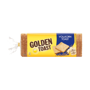 Golden Toast Vollkorn-Toast