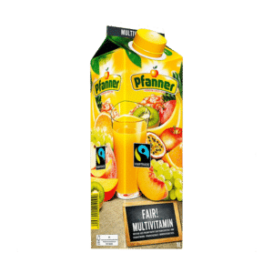 Pfanner Multivitamin Fairtrade online bestellen