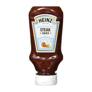 Heinz Argentinean Style Steak Sauce 220 ml