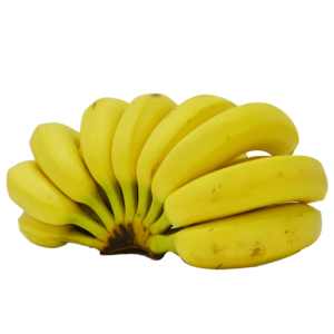 Bananen Flash Food